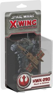 HWK-290 - EXPANSÃO, STAR WARS X-WING