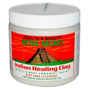 Bentonite Calcium, Indian Healing Clay, 1lb(454g)
