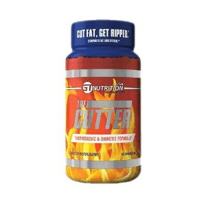 GT Nutrition - The Cutter