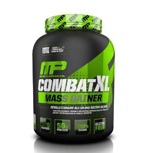 Musclepharm - Combat XL Mass Gainer