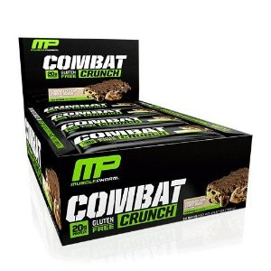 Musclepharm - Combat Crunch