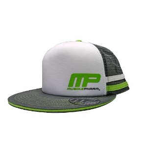 Musclepharm - Boné Foamy Mesh MP