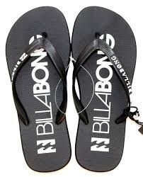 Chinelo Rip curl Billabong multimarcas varias original