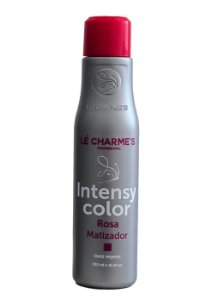 Lé Charme's - Intensy Color Matizador Rosa 300ml