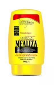 Forever Liss - Mealiza Leave-in Hidratante 140g