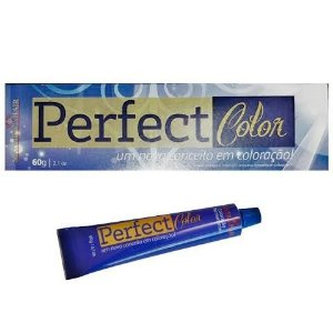 Magnific Hair - 12.111 Perfect Color Louro Ultra Claro Platinado 60g