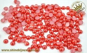 Meia Pérola ABS 3mm Shine Beads®
