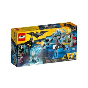70901 - Ataque de Gelo do Sr. Frio™ LEGO® Batman Movie