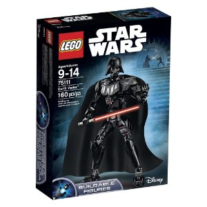 75111 Darth Vader - LEGO® Star Wars™ Constraction