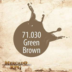 Green Brown 71.030