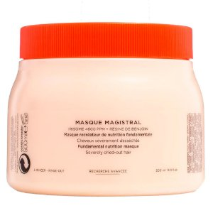 Kérastase Nutritive Masque Magistral Máscara - 500g