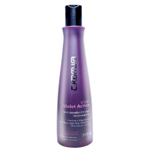 C.Kamura Silver Violet Action Condicionador - 315ml