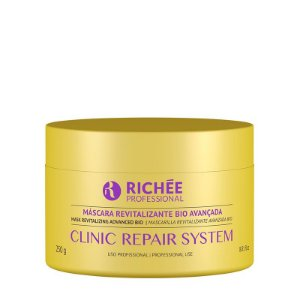 Richée Clinic Repair System Máscara Revitalizante - 250g