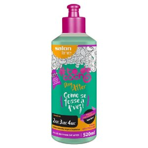 Salon Line #TODECACHO Gel Liquido Day After - 520ml