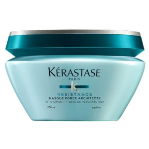 Kérastase Resistance Masque Force Architecte Máscara - 200g