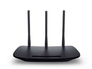 Roteador TP-Link Wireless N 450 Mbps