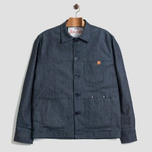 Jaqueta Worker Denim