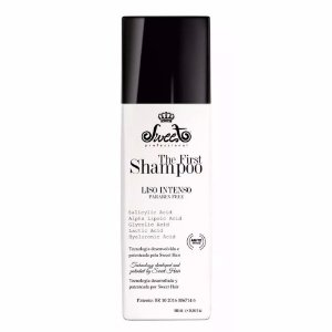 Shampoo Sweet Hair The First fracionado em 100ml