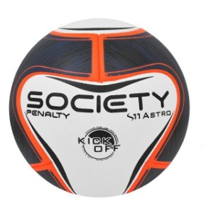 Bola Society Penalty S11 Astro Kick Off VI