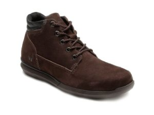 Bota West Coast 129502-3  - marrom