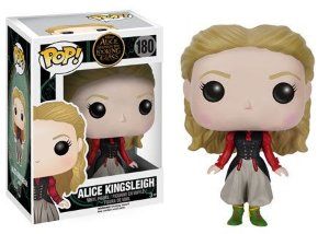 Funko - Alice Through the Looking Glass - Alice Kingskeigh
