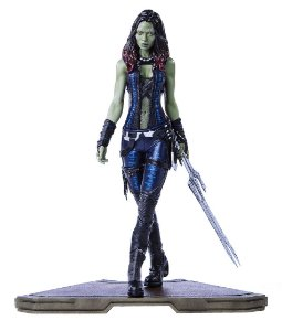 Guardians of the Galaxy Gamora - 1/10 Art Scale
