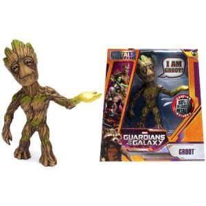 """METALS - 6"""" GUARDIANA OF THE GALAXY - Groot"""