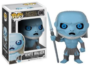 Funko - Game of Thrones - White Walker