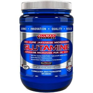 Glutamine Micronized Allmax Nutrition 400g