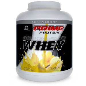 Whey Hydrolyzed Prime Protein SES Nutrition 2269g
