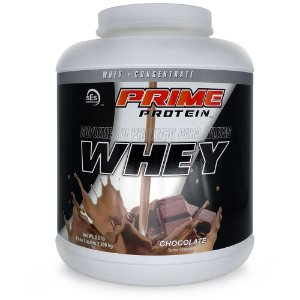 Whey Concentrate Prime Protein SES Nutrition 2269g