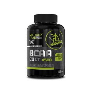 BCAA Colt 4500 Military Trail Midway 120 Tabletes