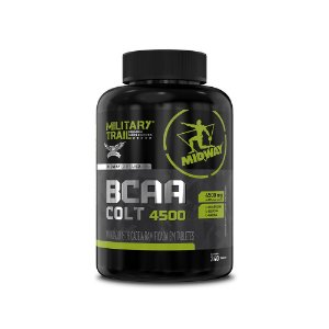 BCAA Colt 4500 Military Trail Midway 240 Tabletes