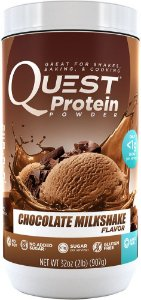 Quest Protein Powder 907g