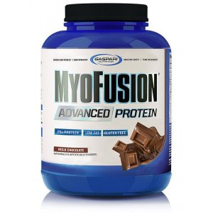 MyoFusion Advanced Protein Gaspari Nutrition 1814g
