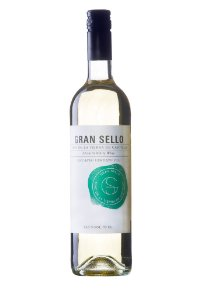 Gran Sello Macabeo Verdejo 750 ml