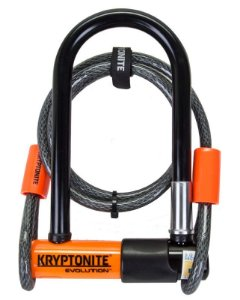 TRAVA KRYPTONITE EVOLUTION MINI COM CABO 4'