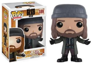 Funko POP! Jesus - The Walking Dead