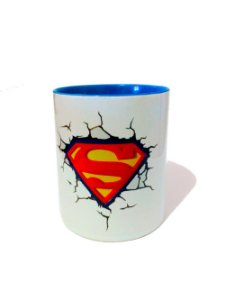 Caneca LP - Superman