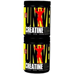 Creatine Powder - 200g - (combo 2 potes) - Universal