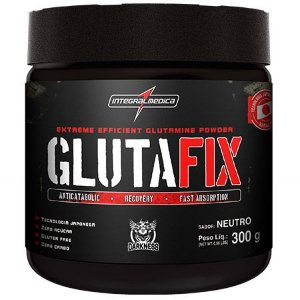 Gluta Fix - 300g - IntegralMédica