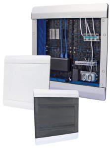 CENTRO INTERLIGACAO VDI 40 72001 MEC-TRONIC (PC) C26-78