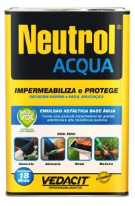 NEUTROL ACQUA C 18L OTTO BAUMGART (PC) C17-114