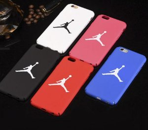 Capinha Iphone - Jumpman