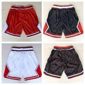 Shorts Basquete NBA - Chicago Bulls 23 JORDAN