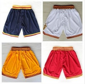 Shorts NBA - Lebron James