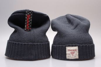 Toucas - Diamond Supply 2015