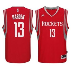 Regata - Houston ROCKETS NBA Adidas Basquete Vermelha