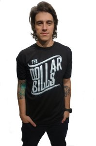 Camiseta Masc. Dollar Bills