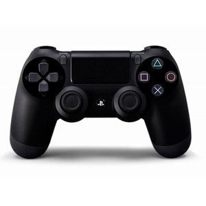 Controle Sony Dualshock 4 sem fio - PS4